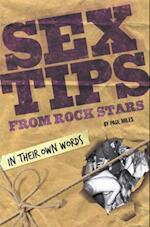 Sex Tips from Rock Stars