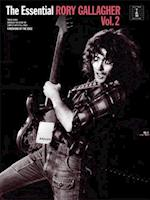 Rory gallagher Essential Vol 2
