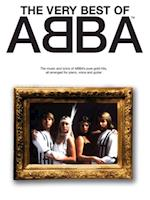 ABBA The Very Best Of ABBA