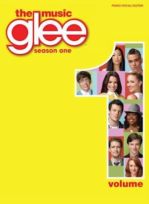 Glee Songbook af Wise Publications