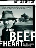 Captain Beefheart - The Biography af Mike Barnes