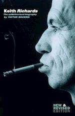 Keith Richards af Victor Bockris