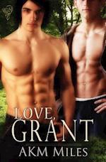 Love, Grant af Akm Miles
