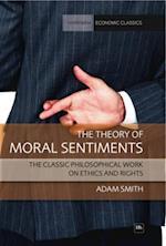 Theory of Moral Sentiments (Harriman Economics Classics)