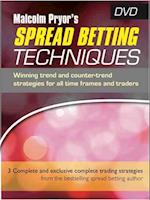 Malcolm Pryor's Spread Betting Techniques