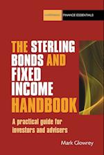 The Sterling Bonds and Fixed Income Handbook (Harriman Finance Essentials)