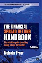 The Financial Spread Betting Handbook
