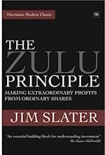 Zulu Principle af Jim Slater