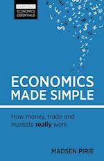Economics Made Simple (Harriman Economic Essentials)