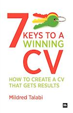 7 Keys to a Winning CV (Harriman Business Essentials)