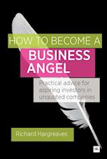 How To Become A Business Angel
