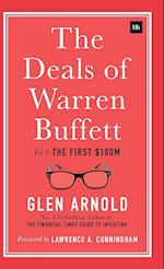 The Deals of Warren Buffett