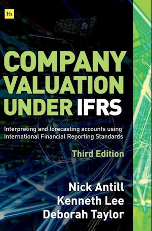 Company valuation under IFRS - 3rd edition