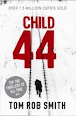 Child 44 af Tom Rob Smith