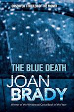 Blue Death af Joan Brady