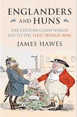 Englanders and Huns af James Hawes