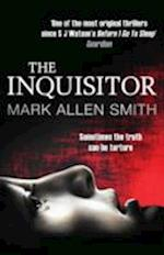 The Inquisitor af Mark Allen Smith