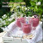 Women's Institute: Cooking from the Garden af Sara Lewis