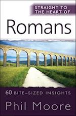 Straight to the Heart of Romans (Straight to the Heart Series)