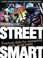 Street Smart af John Robinson