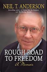 Rough Road to Freedom af Neil T Anderson