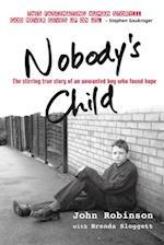 Nobody's Child af John Robinson