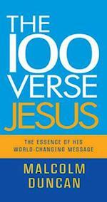 The 100 Verse Jesus