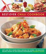Best-Ever Chilli Cookbook