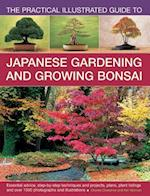 The Practical Illustrated Guide to Japanese Gardening and Growing Bonsai