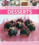 Best-Ever Book of Desserts