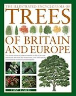 The Illustrated Encyclopedia of Trees of Britain and Europe