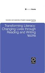 Transforming Literacy (Innovation and Leadership in English Language Teaching, nr. 3)