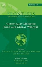 Genetically Modified Food and Global Welfare af GianCarlo Moschini, E Kwan Choi, Ian Sheldon