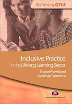 Inclusive Practice in the Lifelong Learning Sector (Achieving Qtls)