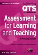 Assessment for Learning and Teaching in Primary Schools (Achieving Qts)