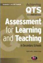 Assessment for Learning and Teaching in Secondary Schools (Achieving Qts)