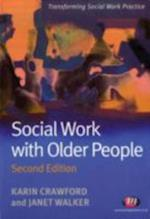 Social Work with Older People (Transforming Social Work Practice)