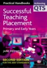 Successful Teaching Placement (Achieving QTS Practical Handbooks)