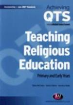Teaching Religious Education (Achieving Qts)