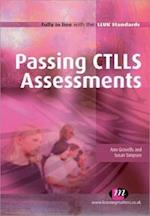 Passing CTLLS Assessments (Lifelong Learning Sector)