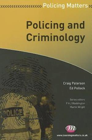 Policing and Criminology