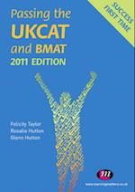 Passing the UKCAT and BMAT 2011 6e (Student Guides to University Entrance)