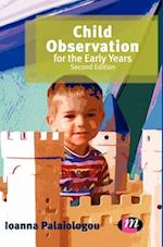 Child Observation for the Early Years (Early Childhood Studies)