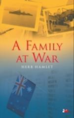 A Family at War af Herb Hamlet