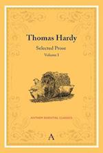 Thomas Hardy (Anthem Classics Deluxe Edition)