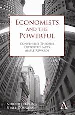 Economists and the Powerful (The Anthem Other Canon Series)