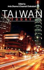 Taiwan Today af Anita Sharma