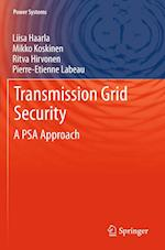 Transmission Grid Security (Power Systems)