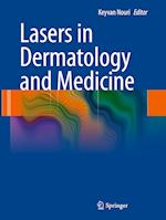 Lasers in Dermatology and Medicine af Keyvan Nouri