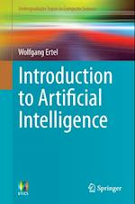 Introduction to Artificial Intelligence af Wolfgang Ertel